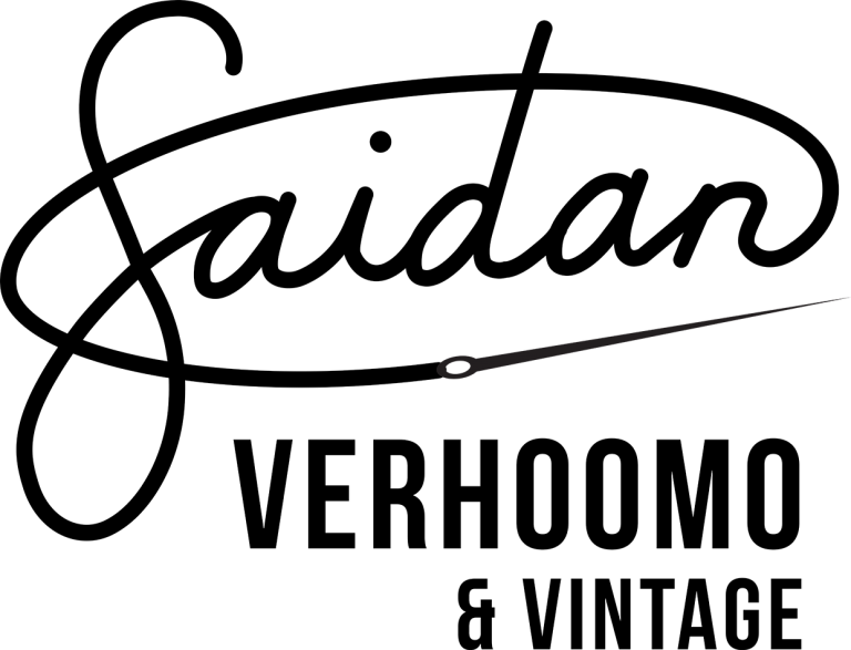 Saidan verhoomo logo